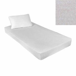 Palags elastīgs ar gumiju, matračiem,160x200