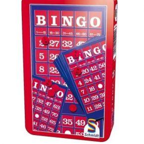 Galda spēle Bingo